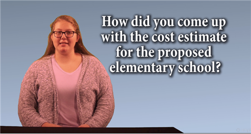 Video About New School Costs